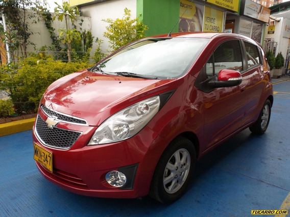 Chevrolet Spark Gt Full Equipo A.a