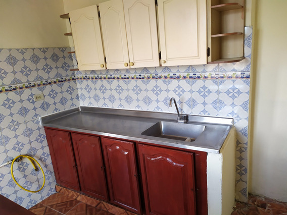 Casa En Arriendo En Buenos Aires Cod 5281
