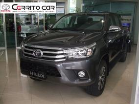 Toyota Hilux Srv At Precio Bonificado
