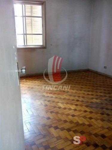 Apartamento Em Condomínio Padrão Para Venda No Bairro Brás, 2 Dorms, 77 M - 5905