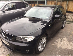 Bmw 116i, Año 2011, Full Equipo