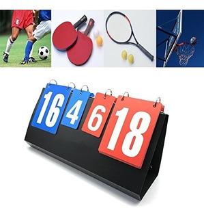 Omonic Marcador Portatil Multi Deportes Voleibol Badminton T