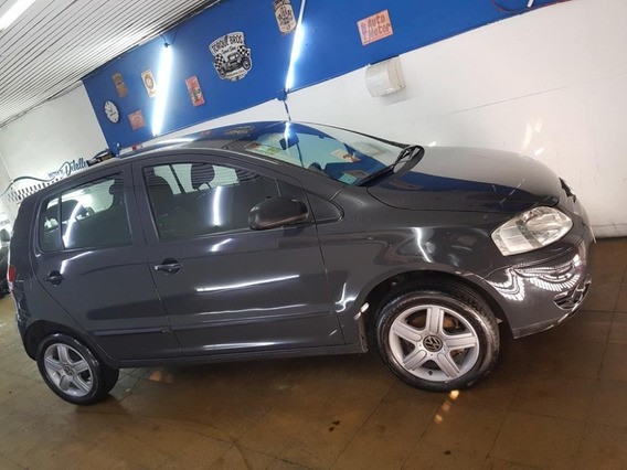Volkswagen Fox -impecable Estado-
