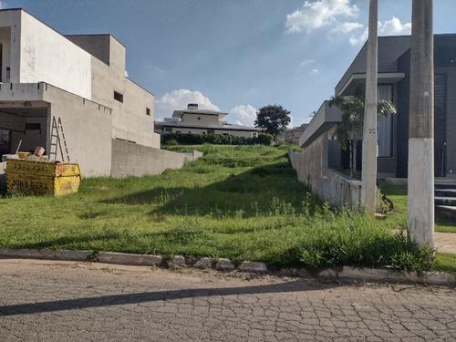 Terreno Residencial Em Louveira - Sp, Res. Aziz - Te00859