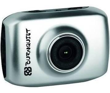 Câmera Digital 14mp À Prova Dágua Hd Bob Burnquist - Dc180