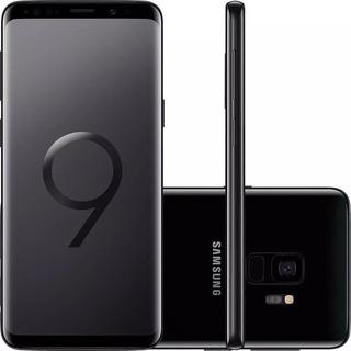 Samsung Galaxy S9 G9600 - 128gb, 12mp, Tela 5.8´ - Semi Novo