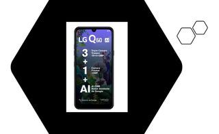 Celular LG Q60 Nuevo