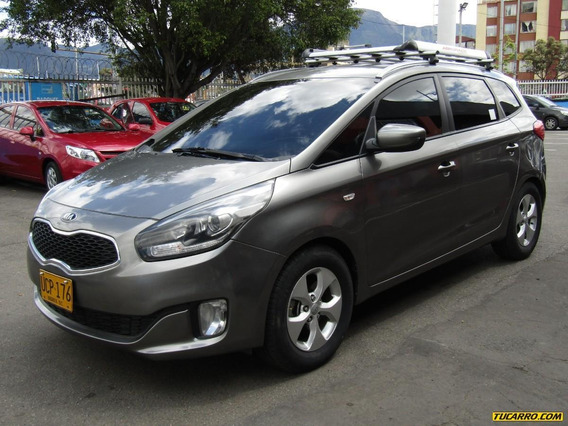 Kia Carens Full Equipo