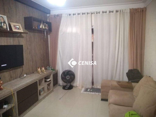 Imagem 1 de 30 de Casa Com 2 Dormitórios À Venda, 125 M² Por R$ 373.000,00 - Jardim Morada Do Sol - Indaiatuba/sp - Ca2734