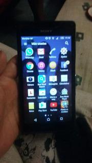 Sony Xperia M2 D2306