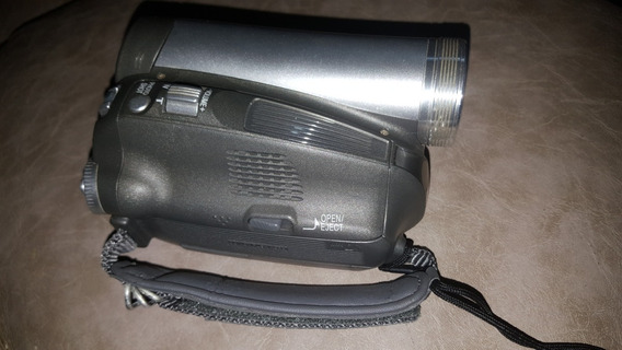 Camera Filmadora Panasonic Pv-gs29