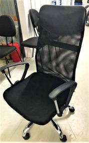 Cadeira Executiva Alta Tok&stok Statt