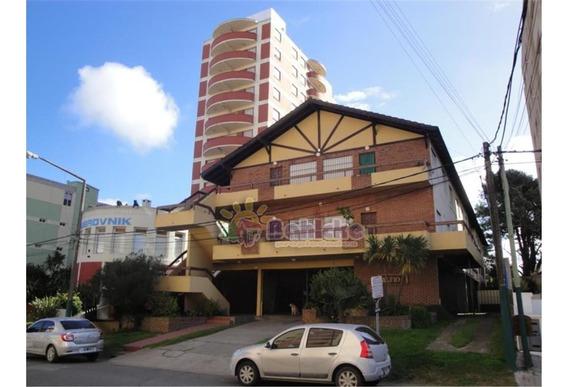 Villa Gesell¡¡ Vendo !!!!!departamento 2 Amb. Con Cochera!!!