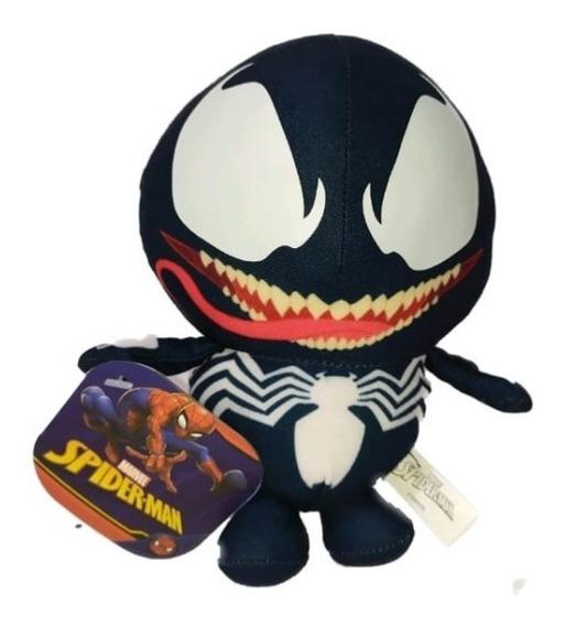Ravelry: Venom Spider Amigurumi pattern by Lazi Crochet | 568x513