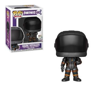 Funko Pop Fortnite Dark Voyager