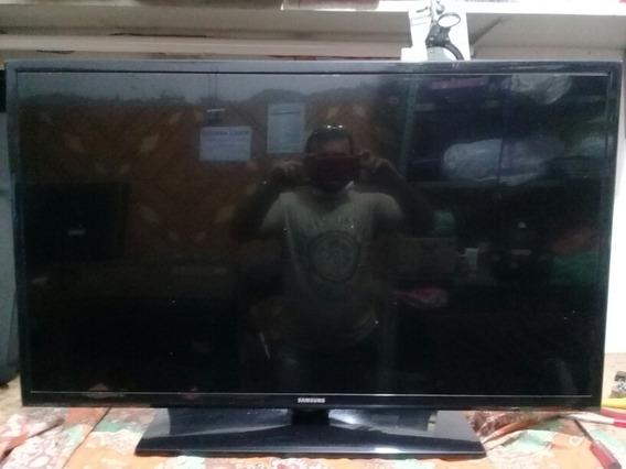 Gabinete Completo (moldura) Tv Samsung Un39fh5205