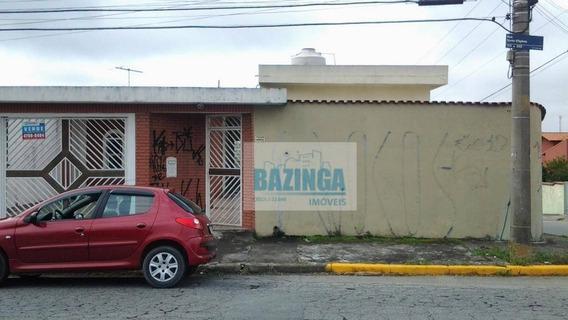 Excelente Casa No Jardim Universo - Ca0224
