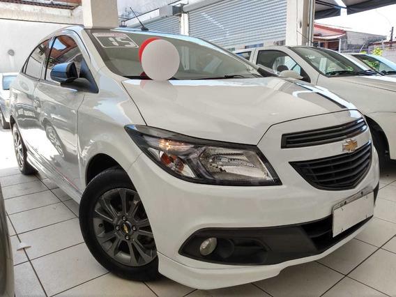 Chevrolet Onix 1.4 Effect 5p 2015 Veiculos Novos