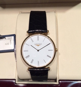 9f512bdcb103 Reloj Longines Extraplano Mod La Grande Classique Hombr Cuer