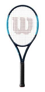Raqueta Tenis Wilson Ultra 100l 2018 Grip 4 1/4