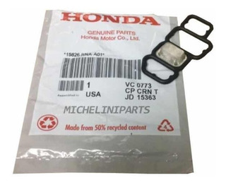 Junta Filtro V-tech Honda New Civic 07/11