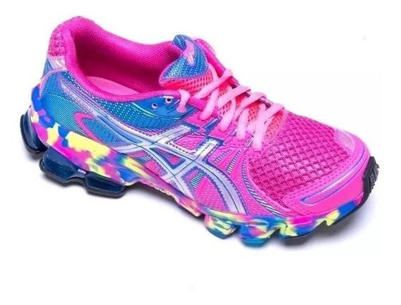 Tenis Sapatos Botas Asics Gel Sendai Made In Brasil 100%novo