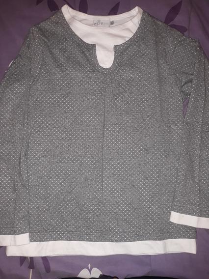 Sweater Epk Niña Talla 12