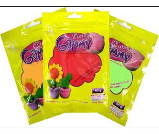 Slime Funny Gummy