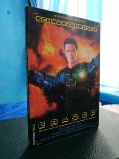 Eraser Arnold Schwarzenegger