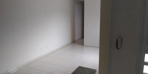 Imagem 1 de 26 de Apartamento Com 2 Dormitórios À Venda, 70 M² Por R$ 360.000,00 - Jardim Bela Vista - Santo André/sp - Ap5912