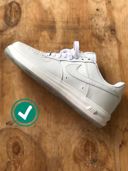Nike Af1 Blanca