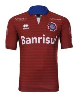 Camisa Errea Caxias Do Sul I Em0z0c0015