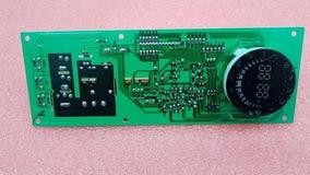 Placa Controle Microondas Bi Volt Philco Pme31 Mel153 V3.0