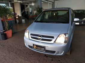 Chevrolet Meriva Flexpower Maxx 1.8 8v 4p 2006