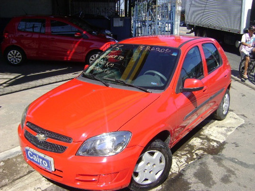 Celta Lt 2013 Completo Ar Condicionado 4 Portas Baixa Km Etc