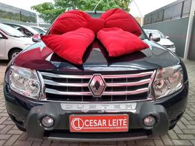 Renault Duster Dynamique 2.0 16v 2012