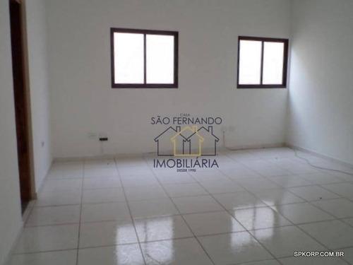 Imagem 1 de 4 de Sala Comercial Para Locação, Parque Rincão, Cotia - Sa0105. - Sa0105