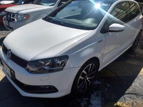 Volkswagen Polo Gti Aut 1.4t 2013