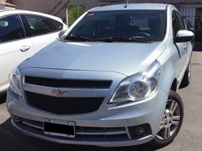 Chevrolet Agile 1.4 Ltz 5 Puertas