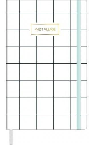 Caderno Bullet Journal Tilibra West Village