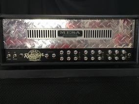 Amplificador Mesa Boogie Dual Rectifier Solo Head (só Venda)