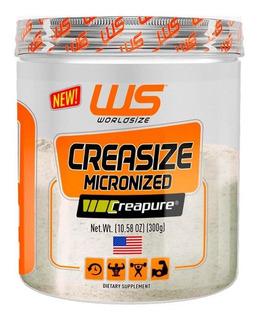 Creasize Micronized (300g) - Worldsize