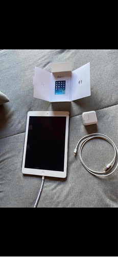 Imagem 1 de 6 de iPad Air 16gb Gps+wifi