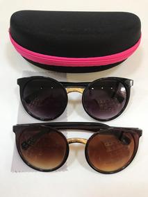 Oculos Lente Polarizada Fator 400 Uv De Proteção Relogios