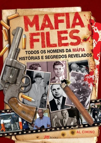 Máfia Files