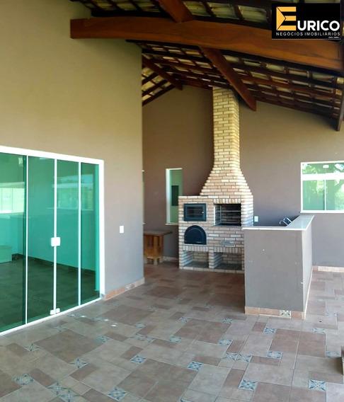 Casa Para Venda E Locação De Vinhedo - Ca01771 - 34311512
