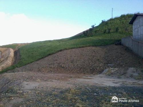 Terreno À Venda, 563 M² Por R$ 270.000,00 - Monte Verde Ii - Poços De Caldas/mg - Te0134