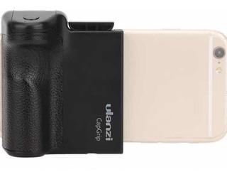 Controle Remoto Celular Grip Bluetooth - Ulanzi Capgrip