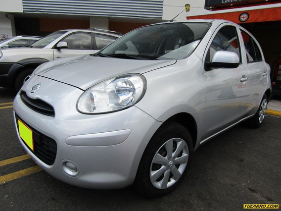 Nissan March March 1.6 Mt