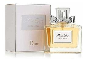 Miss Dior 100ml ,,,, Eau De Parfum Spray De Christian Dior